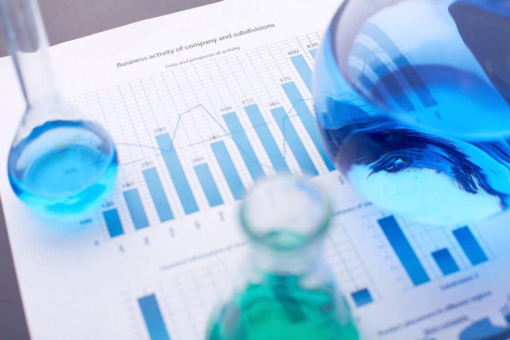 Increasing clinical trial efficiency